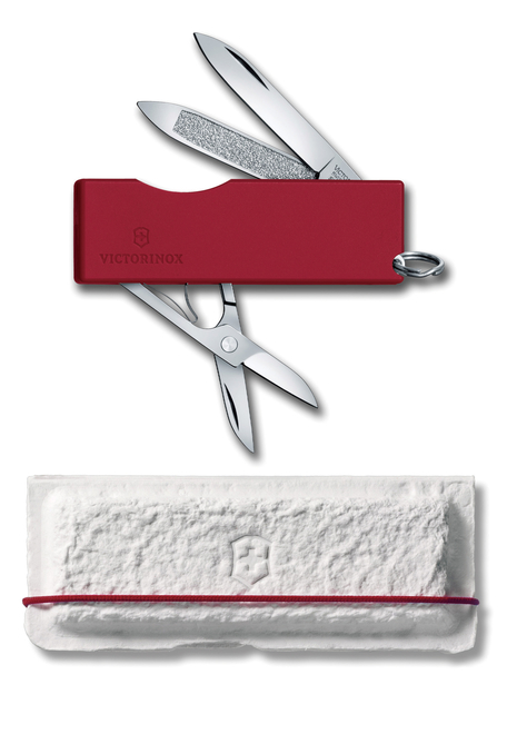 Swiss Army Knife Victorinox Tomo Designed By Abitax Tokyo