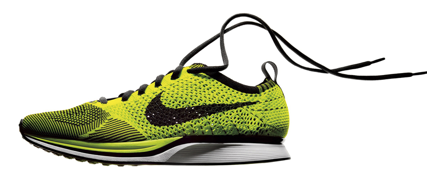 Nike Running Knit Shoes