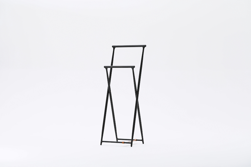 Flat Cloud Clothes Rack Fnji Furniture Complete List Of The