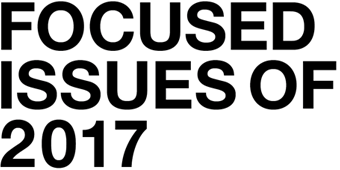FOCUSED ISSUES OF 2017