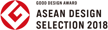ASEAN DESIGN SELECTION 2018